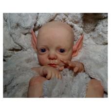 Fairy Lily Belle Vinyl Doll Kit - by Simon Laurens PRE ORDER