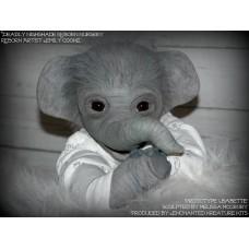 Babette Baby Elephant kit  PRE ORDER