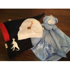 Baby accessories from Newborn upwards Hat, Socks, Baby Blanket etc