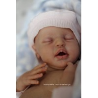 Baby Ephram doll kit sculpted by Melody Hess PRE ORDER