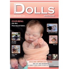 DISCOVER DOLLS MAGAZINE  ISSUE 1