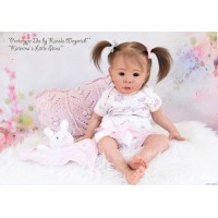 IDA DOLL KIT SCULPTED BY KAROLA WEGERICH PRE ORDER