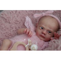 LOVELYN doll kit sculpted by Sheila Mrofka PRE ORDER