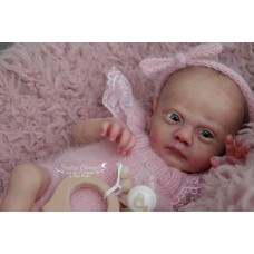 LOVELYN doll kit sculpted by Sheila Mrofka IN STOCK