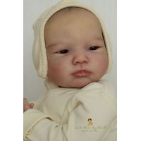 River doll kit sculpted by Alicia toner PRE ORDER