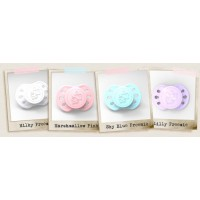 Honeybug Dummies/Pacis PREEMIE SIZED SWEETDREAMS