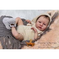 Sloan doll kit sculpted by Toby Morgan PRE ORDER